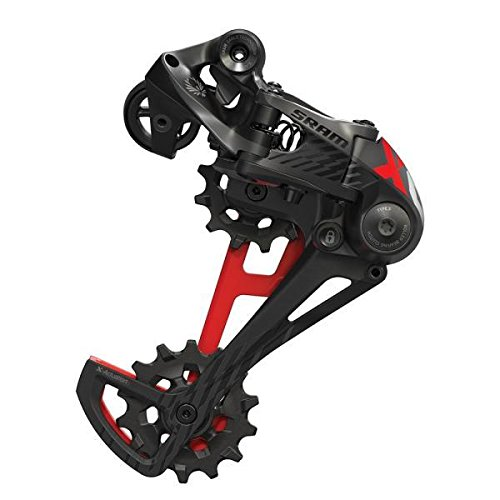 SRAM RD X01 EAGLE 12S Red Type2.1   B01DUSDDPW