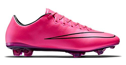 Vapor Fútbol Ground Firm De Nike X Rosa Mercurial Botas Hombre Pz88xnU