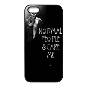 American Horror Story New Fashion DIY Phone Case for Iphone 5,5S,customized cover case ygtg-769789