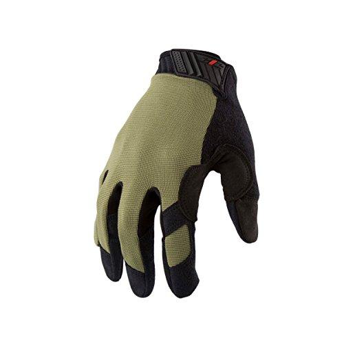 212 Performance Gloves MCG-BL77-008 General Utility Mechanic Gloves, Green, Small General Utility Glove