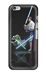 JeremyRussellVargas Snap On Hard Case Cover Star Wars Protector For Iphone 6 Plus