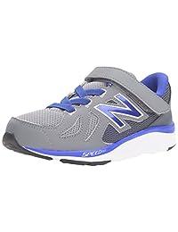 New Balance KV790V6 Pre Running Shoe (Little Kid)