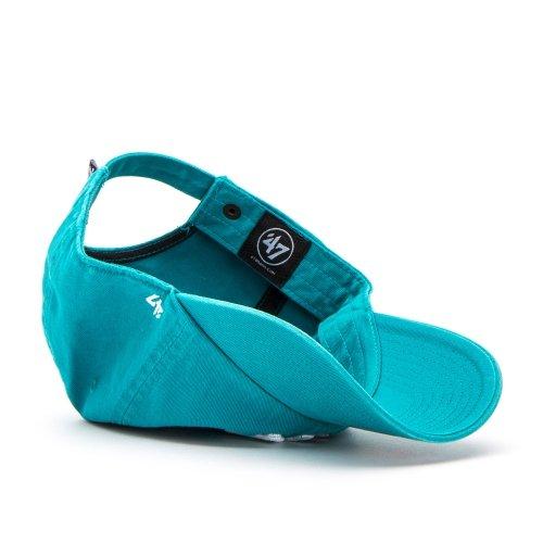 47 para Brand de de marino New forma Gorra en V Curve York Up hombre V azul Clean ajuste Mlb rOqBwdr
