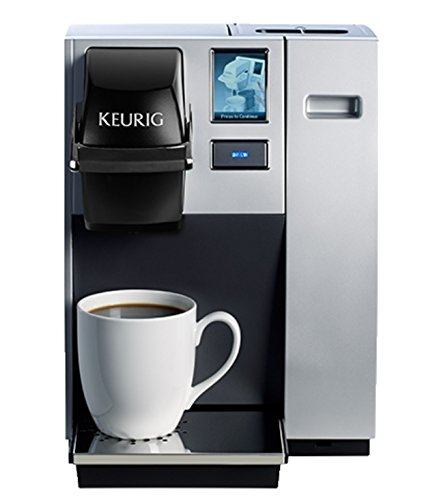 Keurig K150P Commercial Brewing System Pre-assembled for Direct-water-line Plumbing by Keurig (Image #1)
