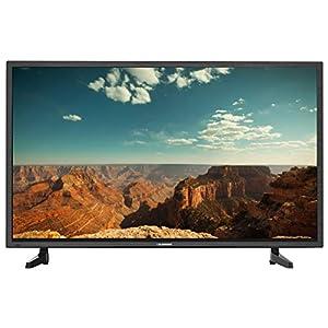 Blaupunkt BLA-32/133O-WB-11B-EGP-UK 32-Inch HD Ready LED TV with Freeview HD, 3 x HDMI, Scart, USB Record Black