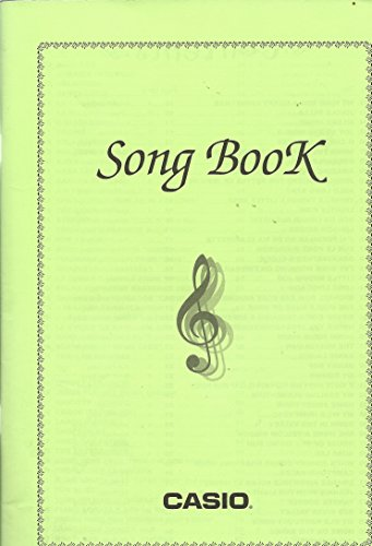 song-book-for-casio