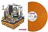 Crash Forward (Exclusive Club Edition Creamsicle Orange Vinyl #/150)