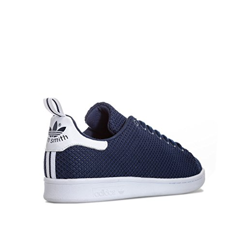 adidas Stan Smith, Baskets Mixte Adulte Bleu Marine