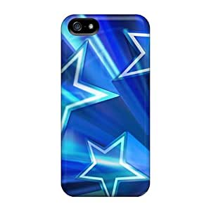 For Case Samsung Galaxy Note 2 N7100 Cover Cases Bumper Covers For Dallas Cowboys Accessories