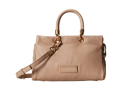 Marc by Marc Jacobs Too Hot To Handle Satchel Satchel Tracker Tan One Size