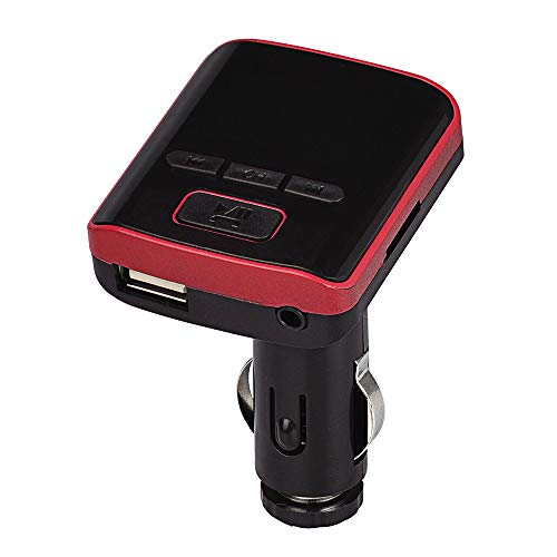 Car Bluetooth MP3 Player, Sacow i6 BT