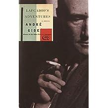 Lafcadio's Adventures: A Novel