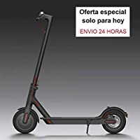 Koastal Scooter M365 - Patinete eléctrico 350w, 25km/h, Negro : Envio 48 Horas