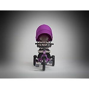 Bentley Toddler Stroller / Trike (Fuchsia Pink)