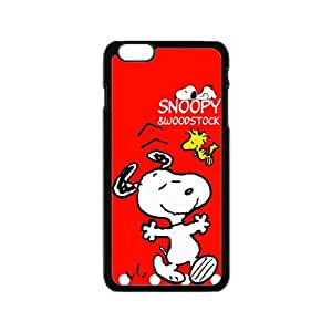 Snoopy Woodstock Cell Phone Case for Iphone 6