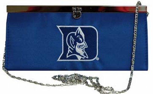 NCAA Duke Blue Devils Ladies Purse Clutch