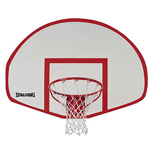 Fiberglass Fan Spalding Basketball Backboard - 54 x 39 - Buy