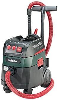 Metabo 602059000 602059000-Aspirador para seco y húmedo ASR 35 H ...