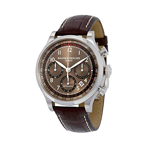 Baume Mercier Watch 10083
