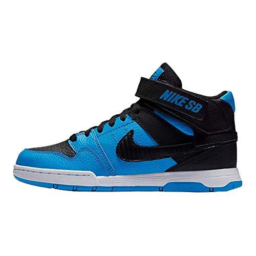 white Nike Bambino photo 404 Multicolore Da Jr Scarpe Blue Mogan black B Skateboard 2 Mid HnwrqOx8HF