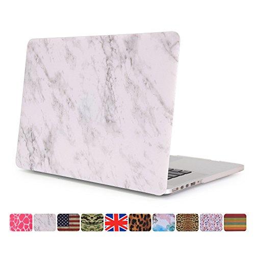 MacBook Pro 13 Inch Case with Retina Display, Dowswin Hard