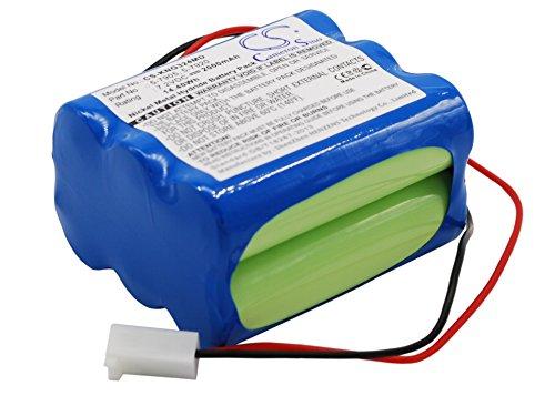 - Cameron Sino Rechargeble Battery for Kangaroo Control Enteral Feeding Pump