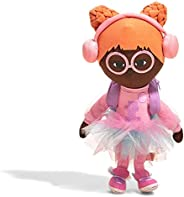 Surprise Powerz's Codie The Coder Made with Real Black Girls Voice, 75+ Educational STEM Coding Phrases, and M