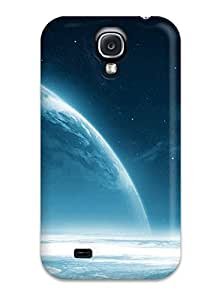 Hot Selling Tpye Space Art Case Cover For Galaxy S4