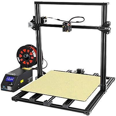 Creality - Kit de impresora 3D de gran formato de impresión 500 x ...