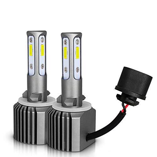 High Power Led Fog Lights in US - 3