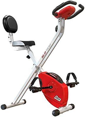 SZ-JSQC Bicicleta de Ejercicio dinámico Bicicleta estacionaria de ...