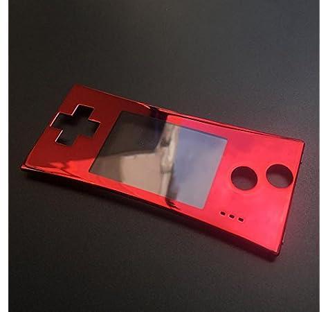 Amazon Com Game Boy Micro Black Game Boy Advance Artist