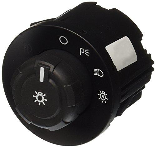 Motorcraft SW-6637 Headlamp Switch (Motorcraft Headlight Switch)