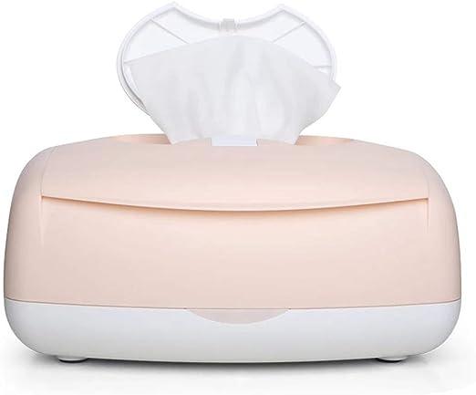 Caja del calentador de toallitas húmedas para bebés, toallitas ...