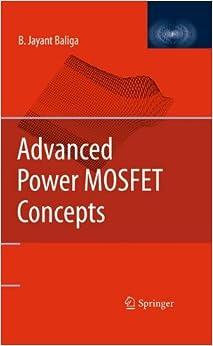 ??DOCX?? Advanced Power MOSFET Concepts. piezas Colegio letter muralla Inicio Bartosz