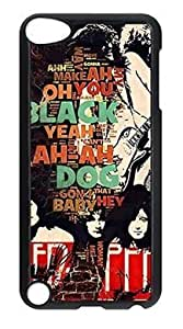 Diy Yourself Beatles Hard Plastic protective Cover case cover voAvciyV4Qc For IPOD Touch 5 5th Generation