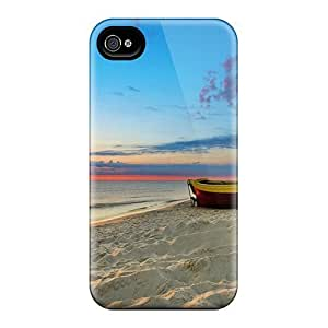 Ideal Iphone 5/5S (the Ocean's Tranquility), Protective Stylish Case
