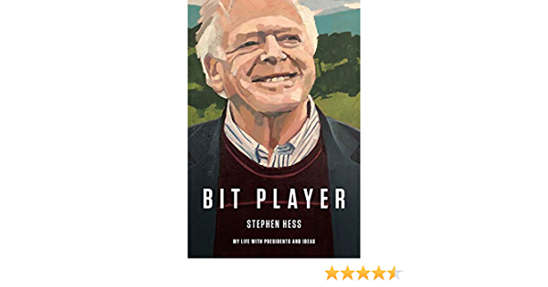 Bit Player: My Life with Presidents and Ideas: Amazon.es ...
