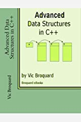 Advanced Data Structures in C++ Paperback