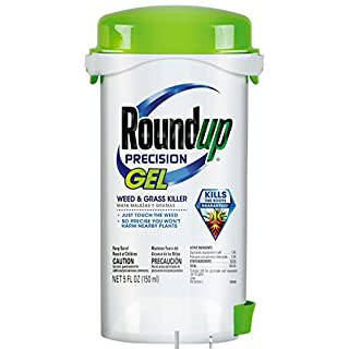 RoundUp Precision Gel Weed & Grass Killer 5 OZ (150ML)