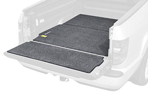 Bedrug Bed Mat BMH17RBS fits 17+ RIDGELINE