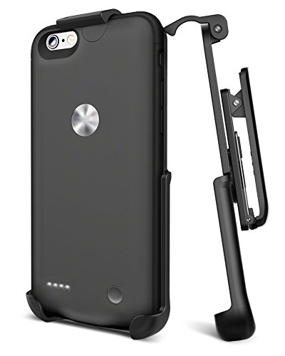 (Encased Belt Clip Holster fo Smiphee 2500mAh Battery Case - iPhone 6 iPhone 6s (case not Included))
