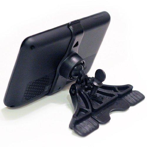 Mountek nGroove CD Slot Mount for Garmin nuvi and StreetPilot GPS