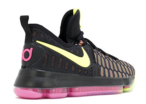 online store ff59d 309a9 NIKE Kids Zoom KD9 GS Basketball Shoes Multi-Color 855908-999 (6.5Y ...