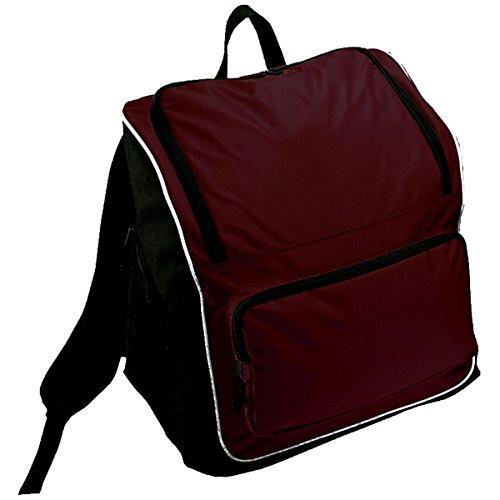 - Holloway Sportsman Heavyweight Oxford Nylon Backpack from Sportswear