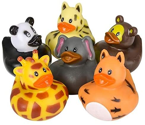 Rubber Novelty DUCK Animal Nose Fancy Dress  Animals /& Nature
