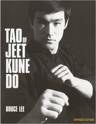 Tao of Jeet Kune Do: Bruce Lee: 8601416379807: Amazon com: Books