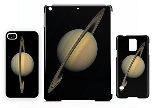 Planet Saturn iPhone 5C cellulaire cas coque de téléphone cas, couverture de téléphone portable