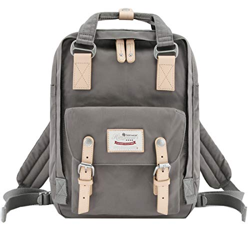 Himawari School Waterproof Backpack