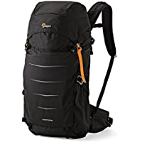 Lowepro Photo Sport BP 300 AW II Bag for DSLR Camera with Attached Lens, 1 Extra Lens or Flash